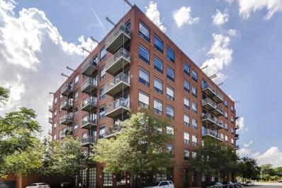 859 W Erie Street UNIT 303, Chicago, IL 60642 - MLS#: 10074566
