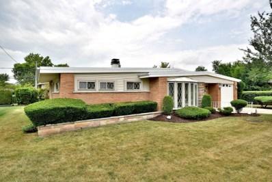 5650 N Vine Avenue, Norwood Park Township, IL 60631 - #: 10074580