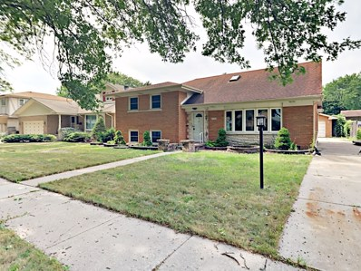 9132 Kedvale Avenue, Oak Lawn, IL 60453 - MLS#: 10074583