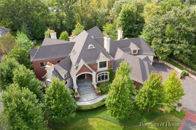 1243 Oxford Lane, Naperville, IL 60540 - #: 10074603