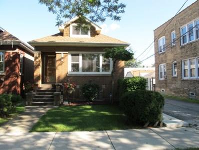 5514 W Newport Avenue, Chicago, IL 60641 - #: 10074610