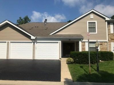 88 Ashcroft Lane UNIT A2, Schaumburg, IL 60193 - #: 10074616