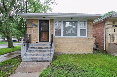 2058 W 70th Place, Chicago, IL 60636 - MLS#: 10074621