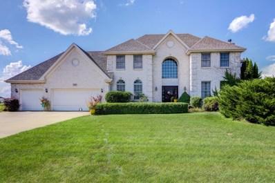17417 S Honora Drive, Plainfield, IL 60586 - #: 10074626