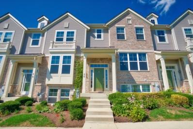 56 Veneto Court, Streamwood, IL 60107 - MLS#: 10074628