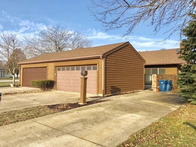 1180 Yale Avenue, Bourbonnais, IL 60914 - MLS#: 10074652
