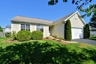 1390 Belle Haven Drive, Grayslake, IL 60030 - #: 10074671