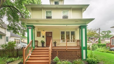 3739 N Monticello Avenue, Chicago, IL 60618 - #: 10074697