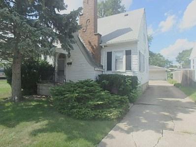 1328 Hirsch Avenue, Calumet City, IL 60409 - MLS#: 10074738
