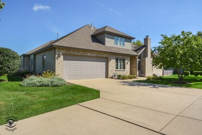 16055 S Stonebridge Drive UNIT 16055, Homer Glen, IL 60491 - #: 10074787