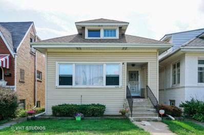 5251 W Warner Avenue, Chicago, IL 60641 - MLS#: 10074788