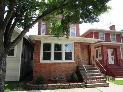 1180 S Scoville Avenue, Oak Park, IL 60304 - MLS#: 10074789