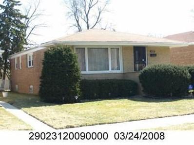 14327 Ellis Avenue, Dolton, IL 60419 - #: 10074801