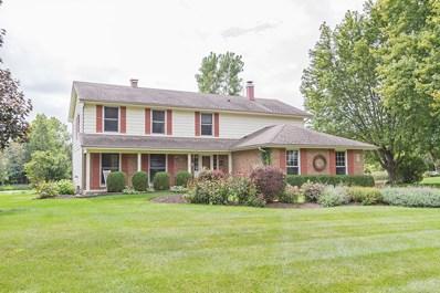 3513 Wisteria Drive, Crystal Lake, IL 60012 - #: 10074819