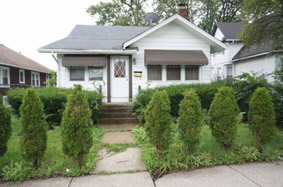 286 W 15th Street, Chicago Heights, IL 60411 - #: 10074844