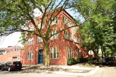 2510 N Wayne Avenue UNIT 311, Chicago, IL 60614 - #: 10074845