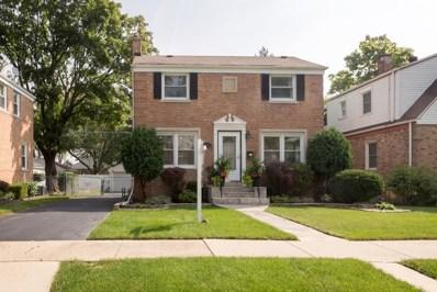 1553 Bristol Avenue, Westchester, IL 60154 - MLS#: 10074860