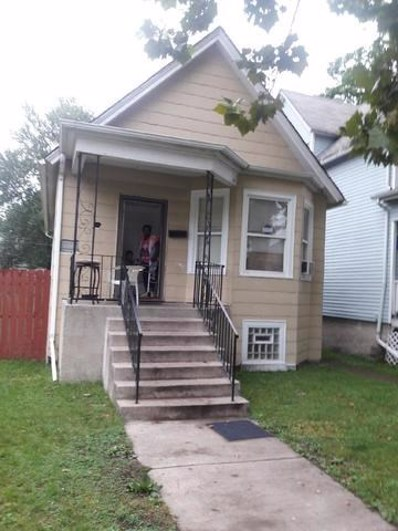 518 W 116th Street, Chicago, IL 60628 - #: 10074895