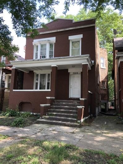 7009 S Calumet Avenue, Chicago, IL 60637 - MLS#: 10074903