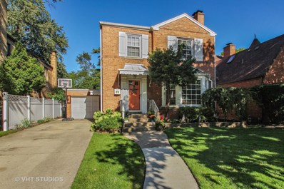7060 N Monon Avenue, Chicago, IL 60646 - MLS#: 10074930