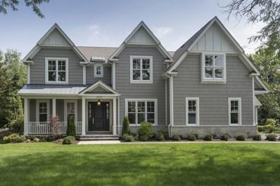 1525 Canterbury Lane, Glenview, IL 60025 - #: 10074931