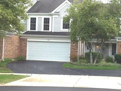 4857 Turnberry Drive, Hoffman Estates, IL 60010 - MLS#: 10074936