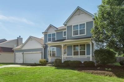 464 Winterberry Drive, Yorkville, IL 60560 - MLS#: 10074950