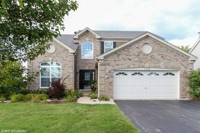 153 Bloomfield Drive, Woodstock, IL 60098 - #: 10074979