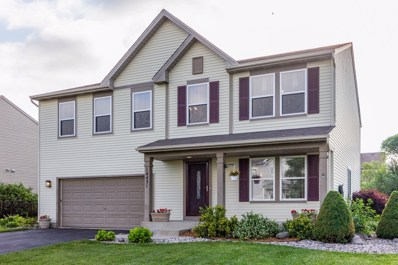 14451 Independence Drive, Plainfield, IL 60544 - #: 10074991
