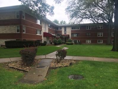 6864 W Lode Drive UNIT 3A, Worth, IL 60482 - #: 10075006