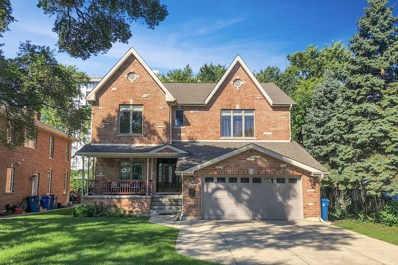 5614 N Fairview Avenue, Norwood Park, IL 60631 - #: 10075030