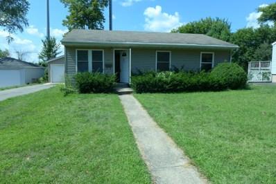 314 Hickory Drive, Crystal Lake, IL 60014 - #: 10075043