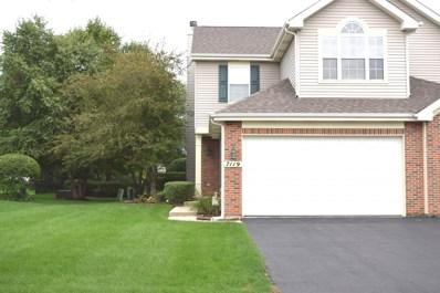 7119 Westwood Drive, Carpentersville, IL 60110 - #: 10075051