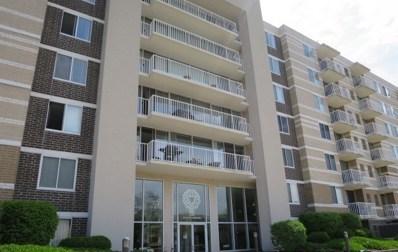 150 W St Charles Road UNIT 705, Lombard, IL 60148 - #: 10075069