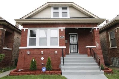 7531 S Aberdeen Street, Chicago, IL 60620 - MLS#: 10075071