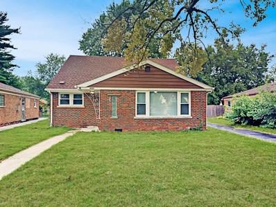 4042 W 109th Street, Oak Lawn, IL 60453 - MLS#: 10075073