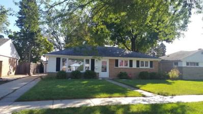 945 W Villa Drive, Des Plaines, IL 60016 - #: 10075076