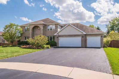 2980 Royal Court, New Lenox, IL 60451 - MLS#: 10075079