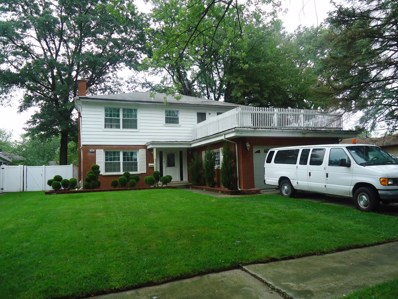 77 Rosewood Lane, Chicago Heights, IL 60411 - MLS#: 10075094