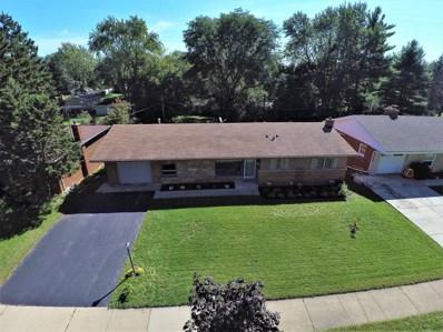 199 S Cedar Street, Palatine, IL 60067 - MLS#: 10075116