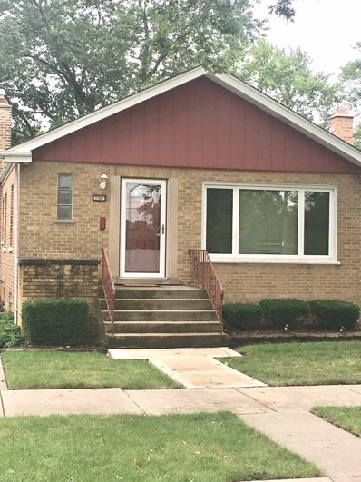 2561 W 118th Place, Chicago, IL 60655 - MLS#: 10075124