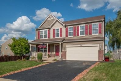 1106 Pine View Drive, Joliet, IL 60432 - MLS#: 10075151