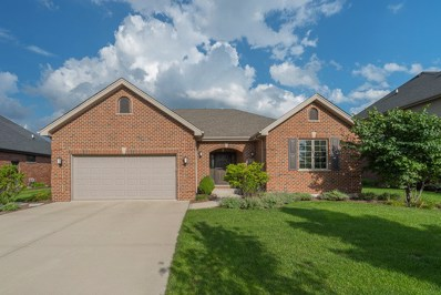 16755 Huntington Drive, Lockport, IL 60441 - MLS#: 10075152