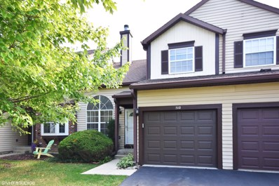 510 Ascot Lane, Streamwood, IL 60107 - #: 10075156