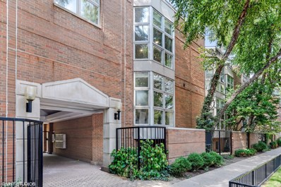 2024 N Racine Avenue UNIT F, Chicago, IL 60614 - #: 10075166