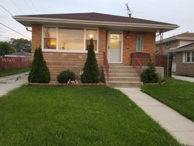 4015 W 80th Place, Chicago, IL 60652 - MLS#: 10075177