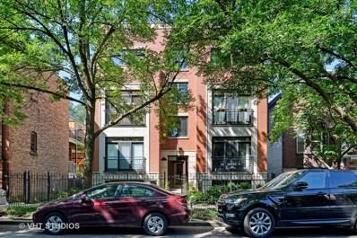 3808 N Lakewood Avenue UNIT 2S, Chicago, IL 60613 - #: 10075186
