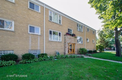 101 ASHLAND Avenue UNIT 2N, Evanston, IL 60202 - MLS#: 10075189