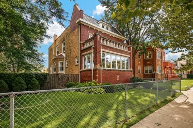 4019 W Wellington Avenue, Chicago, IL 60641 - #: 10075194