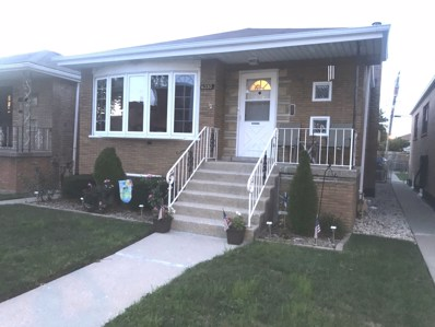 6330 W 64th Place, Chicago, IL 60638 - #: 10075206